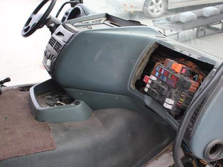 Кабину тягача DAF XF 95 в Костанай – фото 7