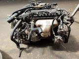 Двигатель на Хонда Одиссей об.2.2 f22 за 180 000 тг. в Алматы – фото 2