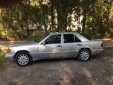 Mercedes-Benz E 230 1991 года за 1 100 000 тг. в Талдыкорган – фото 5
