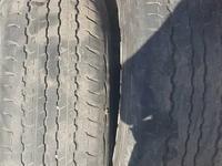 4 покрышки Dunlop за 25 000 тг. в Караганда