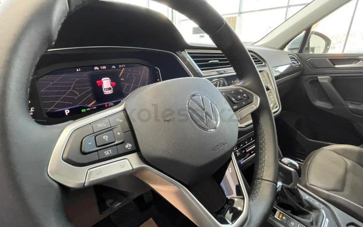 Volkswagen Tiguan Status 2021 года за 15 146 000 тг. в Тараз