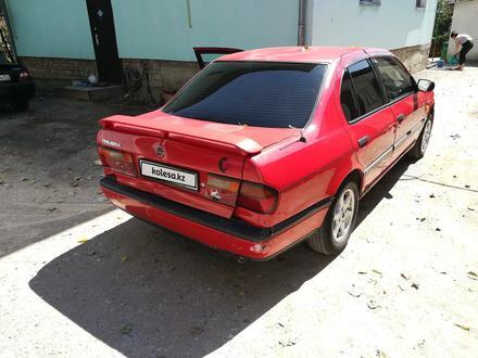 Nissan Primera 1993 года за 580 000 тг. в Алматы – фото 7