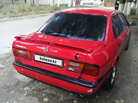 Nissan Primera 1993 года за 580 000 тг. в Алматы – фото 9