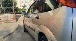 Ford Focus 2001 года за 1 450 000 тг. в Алматы – фото 4
