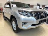 Toyota Land Cruiser Prado 2020 года за 21 450 000 тг. в Караганда