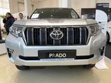 Toyota Land Cruiser Prado 2020 года за 21 450 000 тг. в Караганда – фото 2