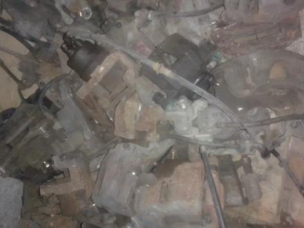 Привод ступица рычаг балка мост стабилизатор суппорт шланг диск барабан! в Алматы – фото 3