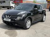 Nissan Juke 2012 года за 3 750 000 тг. в Алматы – фото 3