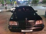 Mercedes-Benz C 320 1998 года за 3 550 000 тг. в Шымкент – фото 2