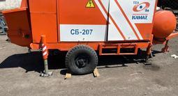 КамАЗ  СБ-207 2018 года за 4 500 000 тг. в Караганда