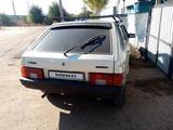 ВАЗ (Lada) 2109 (хэтчбек) 2004 года за 610 000 тг. в Актобе