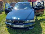 BMW 525 1998 года за 2 100 000 тг. в Алматы
