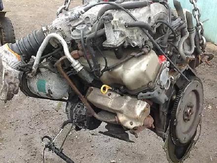 Двигателя и коробки Ниссан Террано VG30 VG33 за 340 000 тг. в Алматы