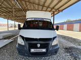 ГАЗ ГАЗель 2011 года за 3 700 000 тг. в Туркестан
