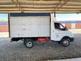ГАЗ ГАЗель 2011 года за 3 700 000 тг. в Туркестан – фото 3