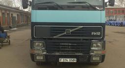 Volvo  FH-12 1996 года за 12 000 000 тг. в Усть-Каменогорск – фото 2