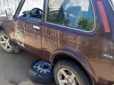 ВАЗ (Lada) 2121 Нива 2008 года за 600 000 тг. в Петропавловск – фото 3