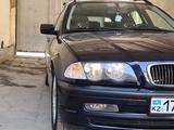 BMW 328 1998 года за 2 300 000 тг. в Шымкент