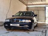 BMW 328 1998 года за 2 300 000 тг. в Шымкент – фото 2