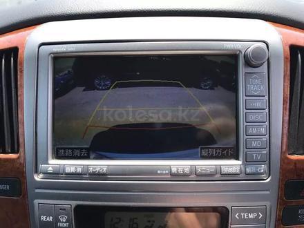 Toyota Alphard 2007 года за 2 400 000 тг. в Владивосток – фото 20