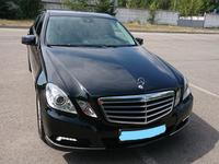 Mercedes-Benz E 300 2009 года за 7 200 000 тг. в Алматы