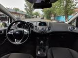 Ford Fiesta 2014 года за 4 000 000 тг. в Алматы – фото 5