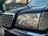 Mercedes-Benz S 320 1997 года за 3 300 000 тг. в Тараз – фото 2