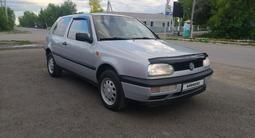Volkswagen Golf 1994 года за 1 650 000 тг. в Нур-Султан (Астана)