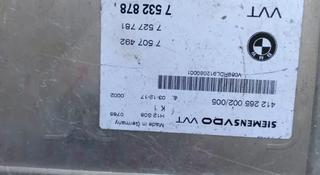 Блок управления двигателям E65 за 35 000 тг. в Нур-Султан (Астана)