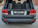 Lexus LX 470 1999 года за 4 900 000 тг. в Кызылорда