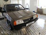 ВАЗ (Lada) 21099 (седан) 2000 года за 980 000 тг. в Костанай