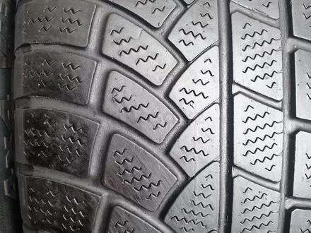 Пару всесезонные шины размер 235 65 17 Continental за 15 000 тг. в Алматы – фото 10