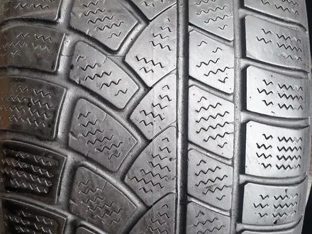 Пару всесезонные шины размер 235 65 17 Continental за 15 000 тг. в Алматы – фото 7