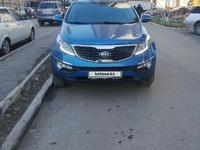 Kia Sportage 2013 года за 8 000 000 тг. в Нур-Султан (Астана)