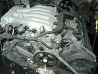 Контрактные двигатели из Японий на Хендай Сантафе за 295 000 тг. в Алматы