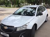 Chevrolet Cruze 2014 года за 3 000 000 тг. в Алматы – фото 5