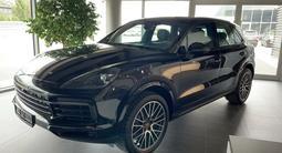 Porsche Cayenne V6 2021 года за 53 000 000 тг. в Алматы