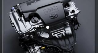 Двигатель Мотор Toyota Camry 2.5 за 990 000 тг. в Шымкент
