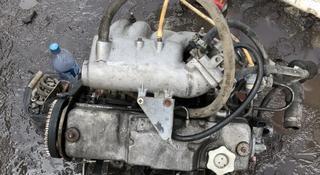 Двигатель на ваз 2109-14 за 115 000 тг. в Караганда