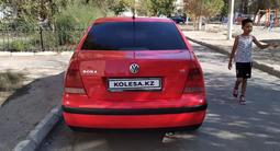 Volkswagen Bora 2005 года за 2 300 000 тг. в Кызылорда – фото 4