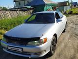 Toyota Mark II 1996 года за 1 800 000 тг. в Петропавловск – фото 2