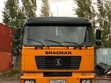 Shacman 2009 года за 8 000 000 тг. в Нур-Султан (Астана)