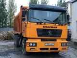 Shacman 2009 года за 8 000 000 тг. в Нур-Султан (Астана) – фото 2
