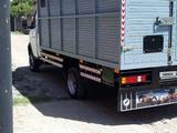 ГАЗ ГАЗель 2006 года за 4 900 000 тг. в Шымкент – фото 4
