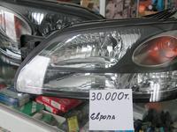 Оптика фары, решотка субару за 500 тг. в Алматы