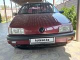 Volkswagen Passat 1992 года за 1 700 000 тг. в Кордай – фото 3