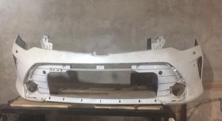 Бампер передний камри за 70 000 тг. в Актобе