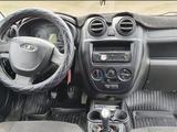 ВАЗ (Lada) Granta 2190 (седан) 2014 года за 1 200 000 тг. в Уральск – фото 3