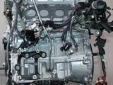 """Двигатель Toyota 2AR-FE 2.5 л Привозные """"контактные"""" двигателя To за 64 780 тг. в Алматы – фото 2"""