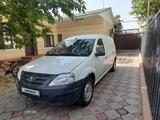 ВАЗ (Lada) Largus (фургон) 2013 года за 3 100 000 тг. в Шымкент
